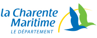 Logo  du département Charente Maritime
