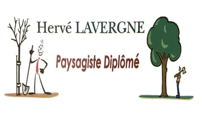 Logo entreprise paysagiste - Saint Sever de Saintonge 17800