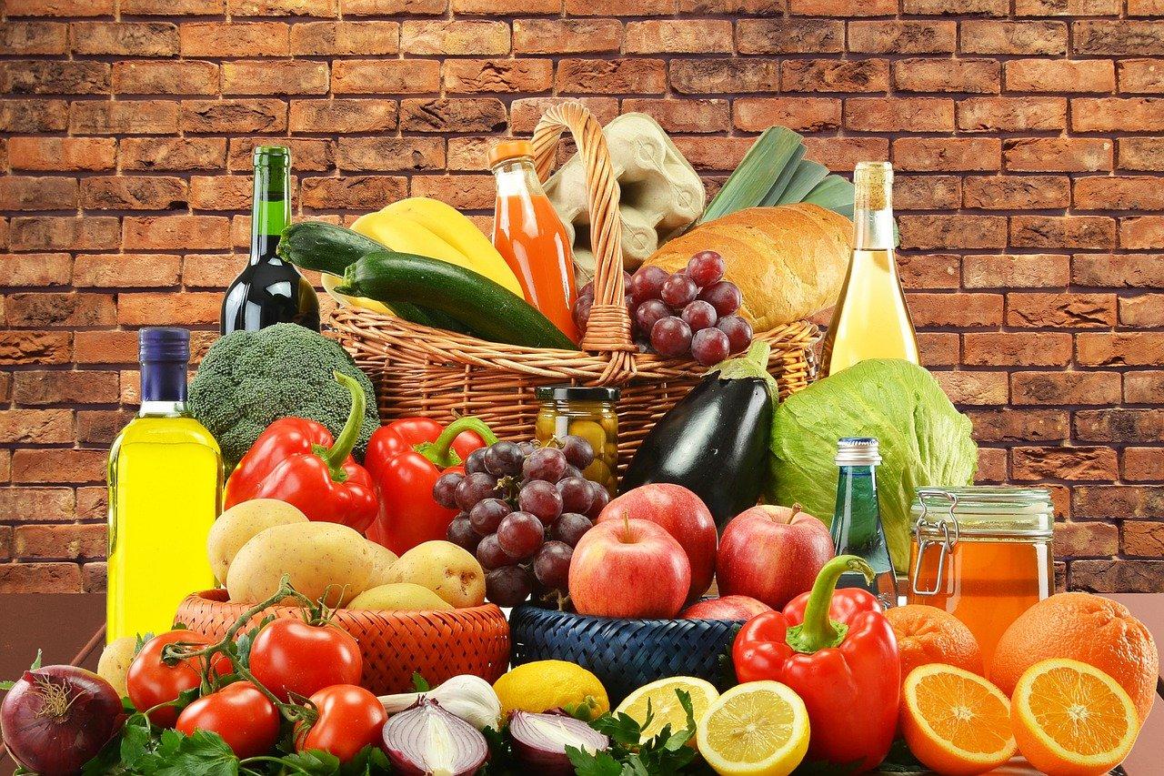 Food Ingredients Cooking Fruits  - flutie8211 / Pixabay