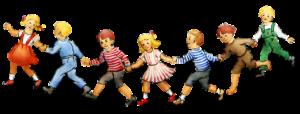 Vintage Children Children Kids  - AnnaliseArt / Pixabay