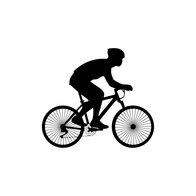 Man Bicycle Cyclist Road Bike  - louspics / Pixabay